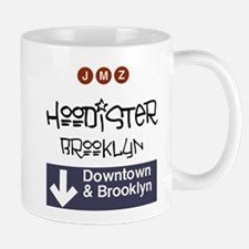 Hoodister Brooklyn Mug
