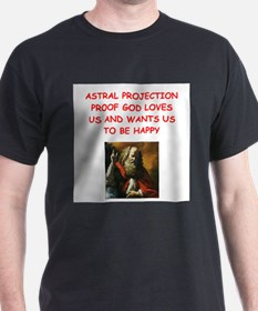 ASTRAL PROJECTION T-Shirt