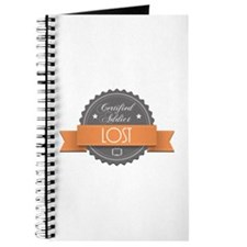 Certified Addict: LOST Journal