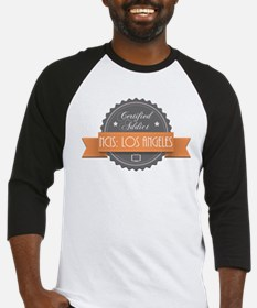 Certified Addict: NCIS: Los Angeles Baseball Jerse