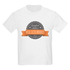 Certified Addict: NCIS: Los Angeles T-Shirt