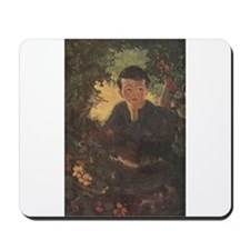 Fairest Woods - Mousepad