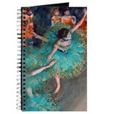 Degas Journals & Spiral Notebooks