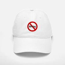 Anti Herring Baseball Baseball Cap