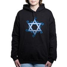 Spinning Star Hooded Sweatshirt