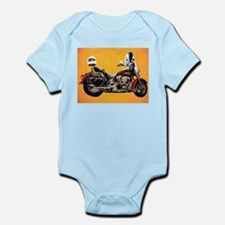 Harley Infant Bodysuit