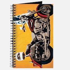 Harley Journal
