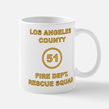 squad51 Mugs