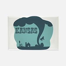 KANSAS Magnets