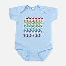 Doberman Spectrum Infant Bodysuit