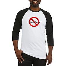 Anti Ham & Cheese Baseball Jersey