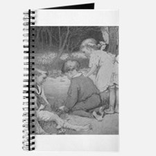 River - Journal