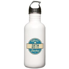 Official ANTM Fanboy Water Bottle