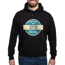 Official ANTM Fanboy Dark Hoodie