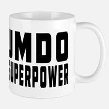 Kumdo Is My Superpower Mug