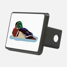 Wood Duck Hitch Cover