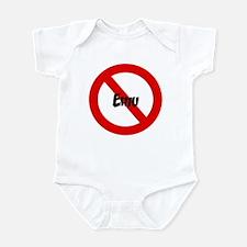 Anti Emu Infant Bodysuit
