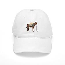 Pack Mule Baseball Cap