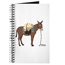 Pack Mule Journal