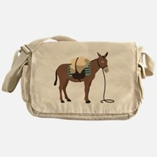 Pack Mule Messenger Bag