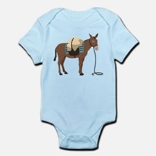 Pack Mule Body Suit