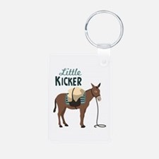 Little KICKER Keychains
