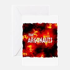 The Argonauts Greeting Cards
