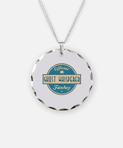 Official Ghost Whisperer Fanboy Necklace
