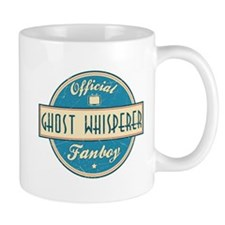 Official Ghost Whisperer Fanboy Mug