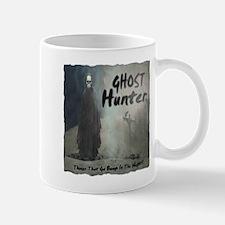 Ghost Hunter Mugs