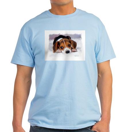 Pocket Beagle Light T-Shirt