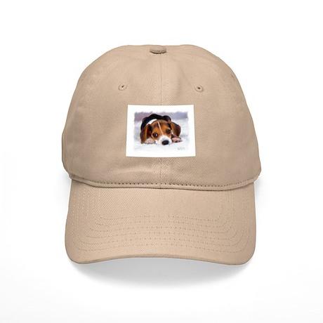 Pocket Beagle Cap