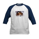 Beagles Baseball Jersey