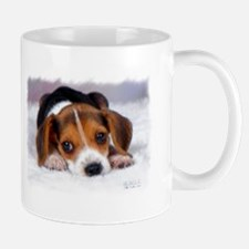 Pocket Beagle Mug