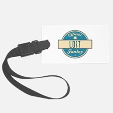 Official LOST Fanboy Luggage Tag