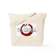 """""""The Opera"""" Tote Bag"""