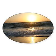 Super Sunrise Decal