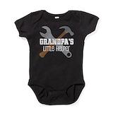 Grandpa Bodysuits