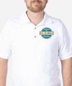 Official NCIS: Los Angeles Fanboy Golf Shirt