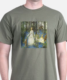 Fairy Woods - T-Shirt