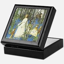 Fairy Woods - Keepsake Box