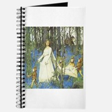 Fairy Woods - Journal