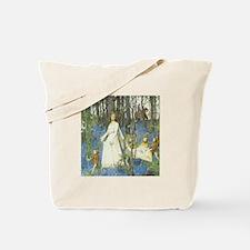 Fairy Woods - Tote Bag