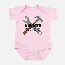 Nonno Little Helper Infant Bodysuit