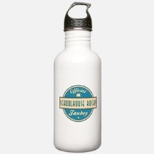 Official Schoolhouse Rock! Fanboy Sports Water Bottle