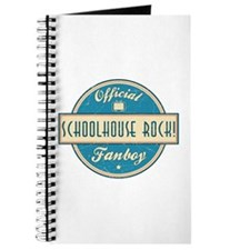 Official Schoolhouse Rock! Fanboy Journal
