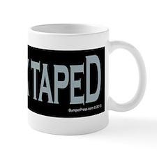 Duck Taped Mug