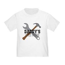 Daddy's Little Helper T