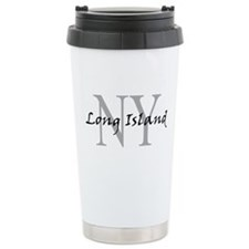 Long Island thru NY Travel Mug