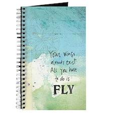 Journal Fly Journal